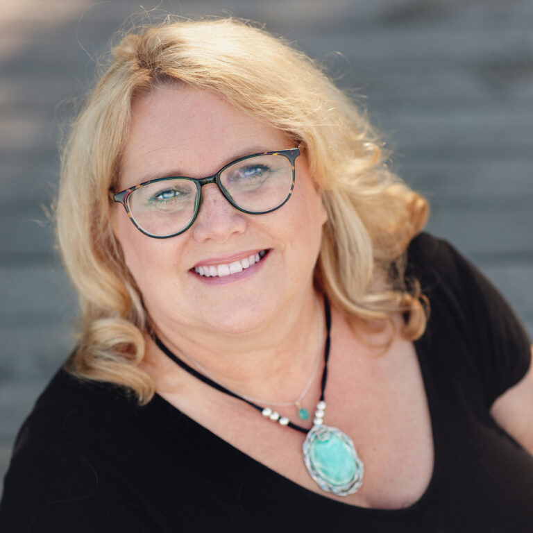 Susan Russell - Pyramid of Hope Counseling