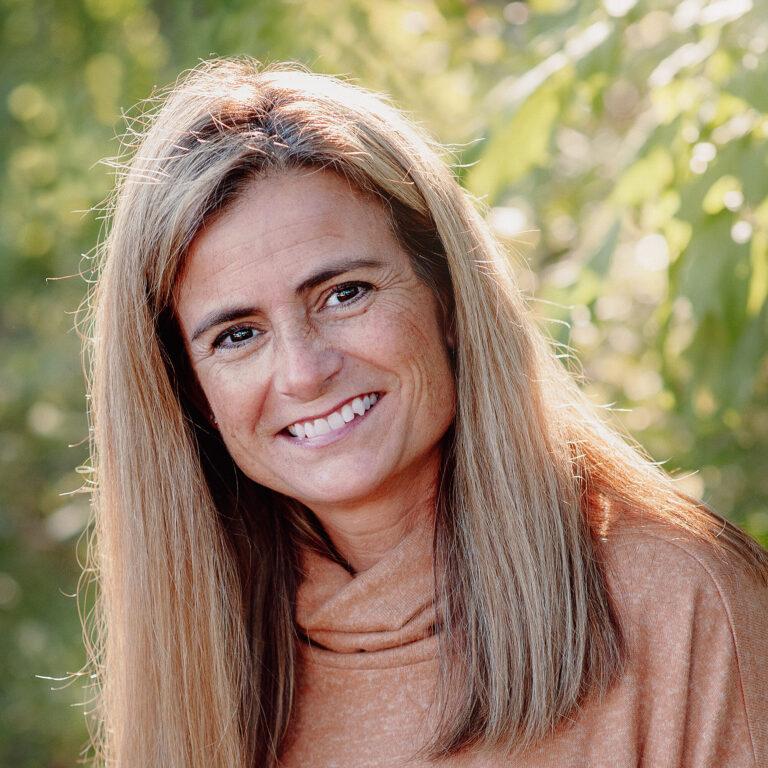 Jennifer Hewitt - Pyramid of Hope Counseling